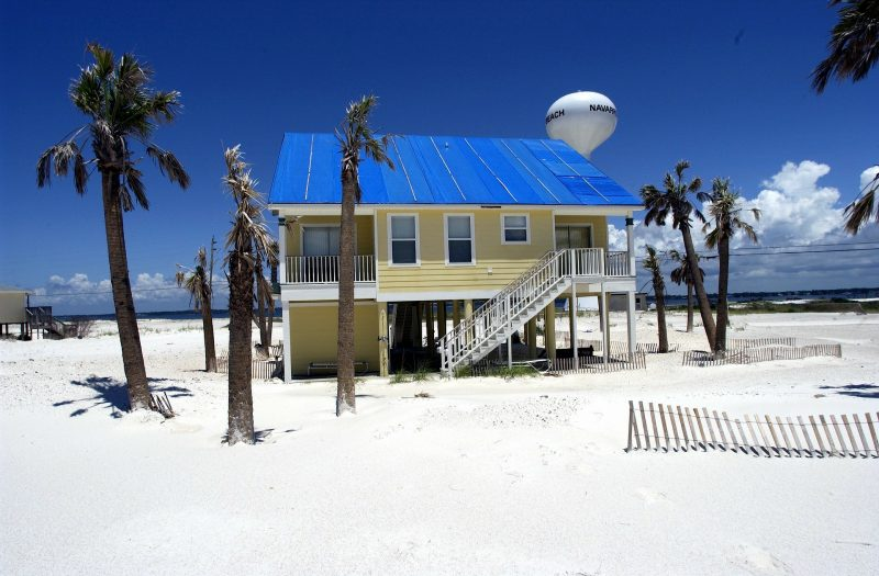 Pensacola Beach – Florida